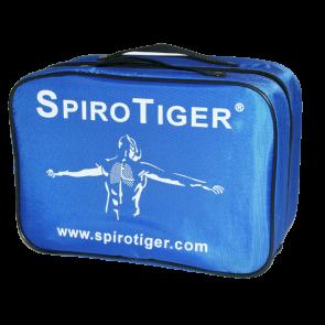 Zubehör SpiroTiger Nylon-Reisetasche